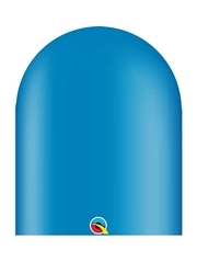 Qualatex 646q Dark Blue Twisting Balloons