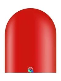 Qualatex 646q Red Animal Balloons