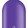 Qualatex 646q Purple Violet Twisting Balloons