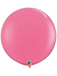 "Qualatex 36"" Rose Latex Balloons"