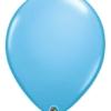 "16"" Pastel Blue Latex Balloons"