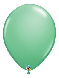 "Qualatex 16"" Wintergreen Latex Balloons"