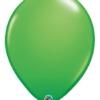"Qualatex 16"" Spring Green Latex Balloons"