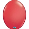 """Qualatex 12"""" Red Quick Link Balloons"""