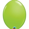 """Qualatex 12"""" Lime Green Quick Link Balloons"""