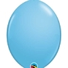"""Qualatex 12"""" Pale Blue Quick Link Balloons"""