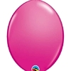 "Qualatex 12"" Wild Berry Quick Link Balloons"
