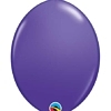 "Qualatex 12"" Purple Violet Quick Link Balloons"