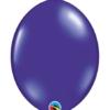 "Qualatex 12"" Quartz Purple Quick Link Balloons"