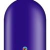 Qualatex 646q Quartz Purple Twister Balloons