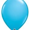"Qualatex 16"" Robin's Egg Latex Balloons"