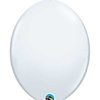 "Qualatex 6"" White Quicklink Balloons"