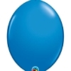 "Qualatex 6"" Dark Blue Quicklink Balloons"