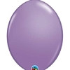 "Qualatex 6"" Spring Lilac Quicklink Balloons"
