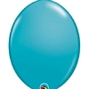 "Qualatex 6"" Tropical Teal Quicklink Balloons"