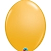 "Qualatex 6"" Goldenrod Quicklink Balloons"