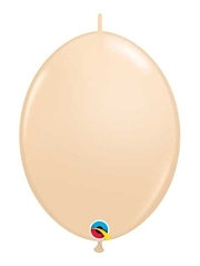 "Qualatex 6"" Blush Quicklinks Balloons"