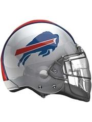 "22"" Buffalo Bills NFL Team Helmet Shape Balloon"