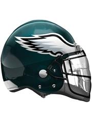 "22"" Philadelphia Eagles NFL Team Helmet Balloon"
