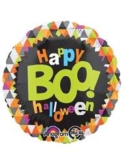 """18"""" Boo Halloween Balloon"""