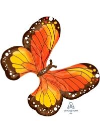 """31"""" Beautiful Monarch Butterlfy"""