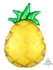 "21"" Tropical Pineapple Balloon"