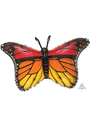 "32"" Monarch Butterfly Balloon"