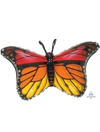 "32"" Monarch Butterfly Balloon"