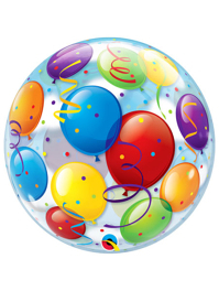 "22"" Balloons Bubble Balloon"