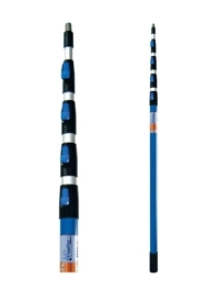 18' MagPole In Blue