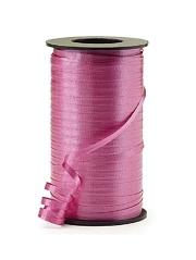"""3/16"""" Dubonnet Rose Curling Ribbon"""