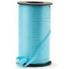 """3/16"""" Aqua Blue Curling Ribbon"""
