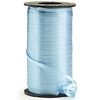 "3/16"" Light Blue Curling Ribbon"