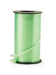 """3/16"""" Mint Green Curling Ribbon"""