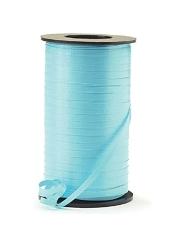 "3/16"" Robbin's Egg Blue Curling Ribbon"
