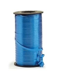 "3/16"" Royal Blue Curling Ribbon"