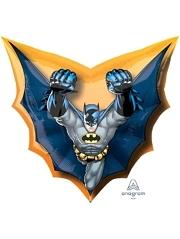 "28"" Batman Cape Shape Balloon"