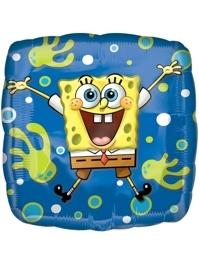 "18"" Spongebob Joy Balloon"
