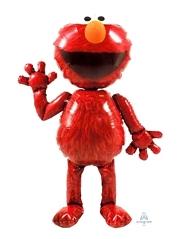 """54"""" Elmo Airwalker Sesame Street Balloon"""