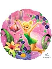 "17"" Tinker Bell Disney Balloon"