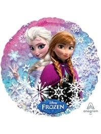 """18"""" Frozen Disney Balloon"""