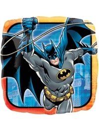 "17"" Batman Comics Balloon"