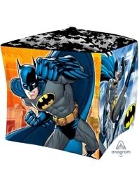 """15"""" Batman Cubez Balloon"""