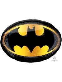 """27"""" Batman Emblem Balloon"""