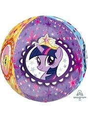 "16"" My Little Pony Orbz Balloon"