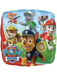 "17"" Paw Patrol Balloon"