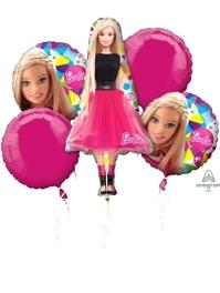 Barbie Sparkle Balloon Assortment