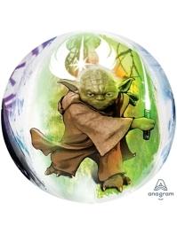 "16"" Star Wars Orbz Balloon"