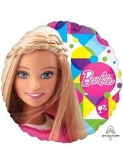 """17"""" Barbie Sparkle Balloon"""