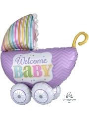 "31"" Baby Brights Balloon"